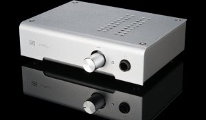 Schiit Vali Subminiature Hybrid Headphone Amp